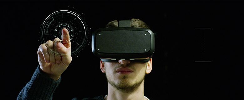 Introduction to Virtual Reality (VR): Oculus Rift System