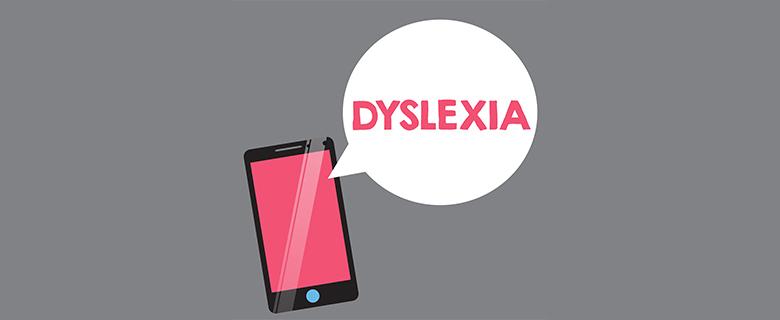 Apps for Dyslexia (Arabic)